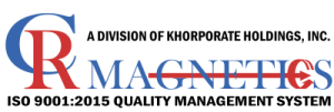 CR Magnetics, Inc.Mobile Logo